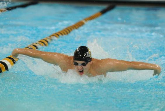 2013-14 Men's Swimming and Diving Preview - Baldwin ...