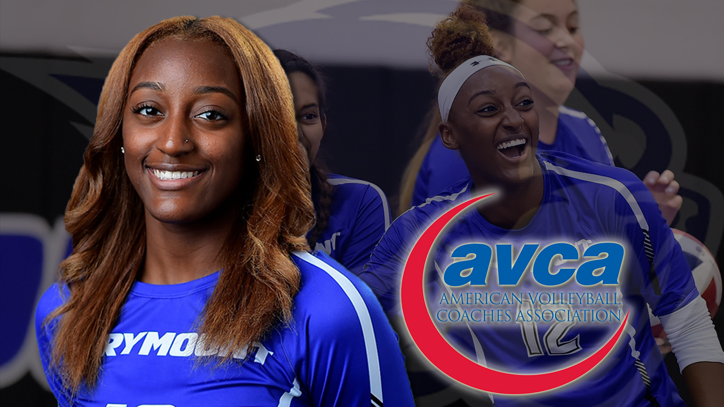 Johnson named AVCA All-America honorable mention