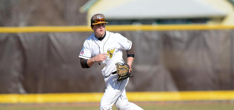 No. 19 Baseball Team Beats Wheaton (Ill.), 15-6