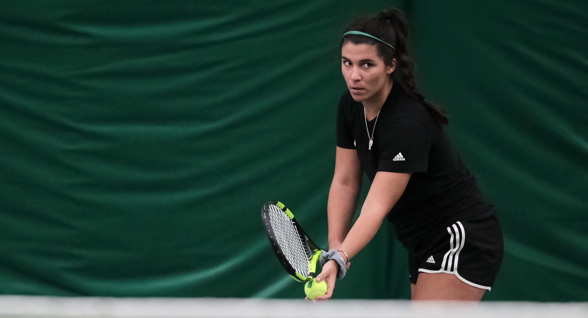 Women's Tennis Stays Perfect In #HLWTEN Play With 4-3 Victory At NKU