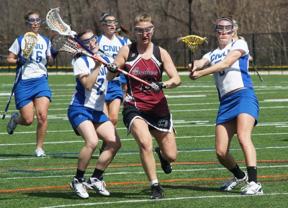 Carrie Ernst Named To All-ODAC Team