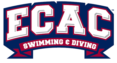 ECAC SWIMMING CHAMPIONSHIPS - DAY 1 PRELIMS