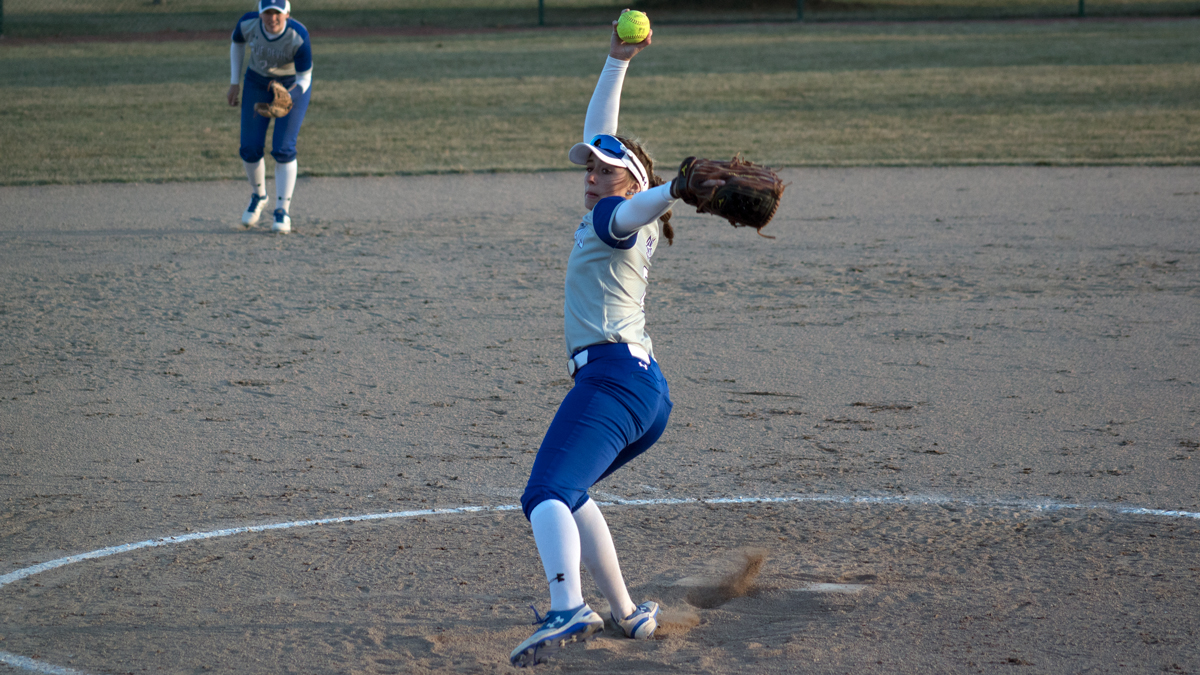 Blue Devils Pick Up Two Wins at Indiana Tech