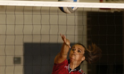 Volleyball Wins Two at Washington Invitational