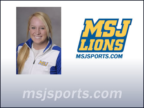 Mount women's cross country athlete spotlight