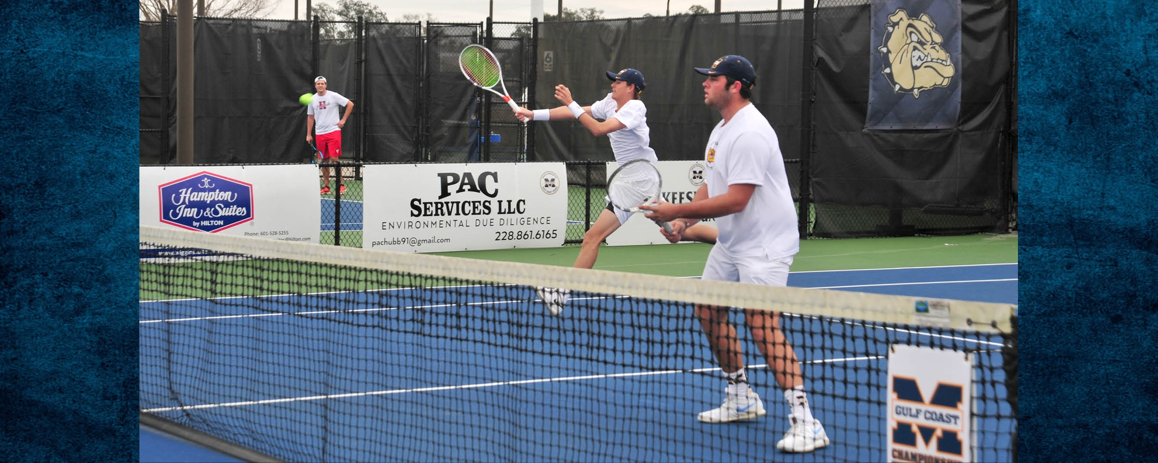 No. 14 MGCCC tries to grab points at NJCAAs