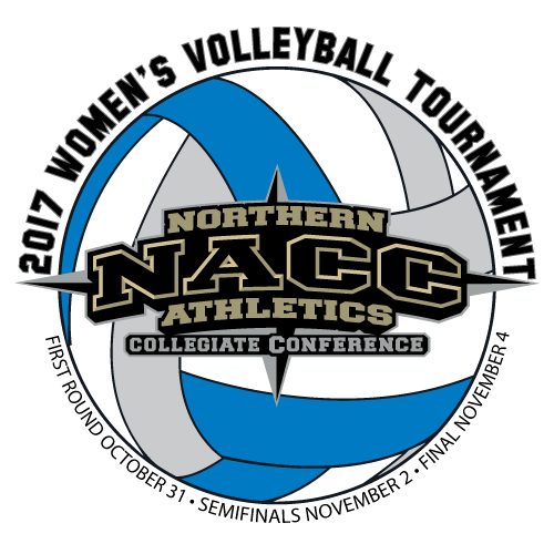 2017 NACC Women's Volleyball Tournament