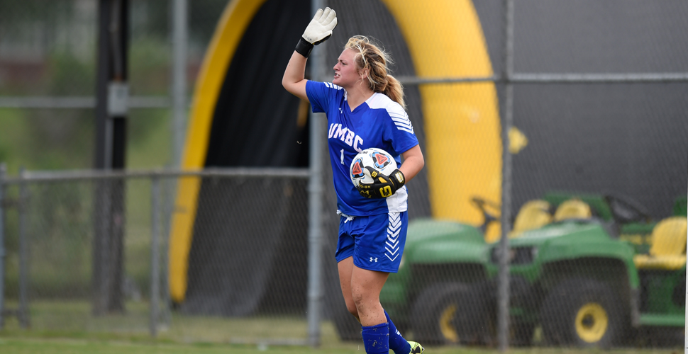 Women's Soccer Drops Midweek Match to George Washington, 1-0