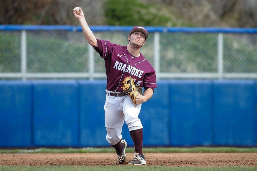No. 23 Roanoke Powers its Way to a 14-6 Win Over Mount Aloysius