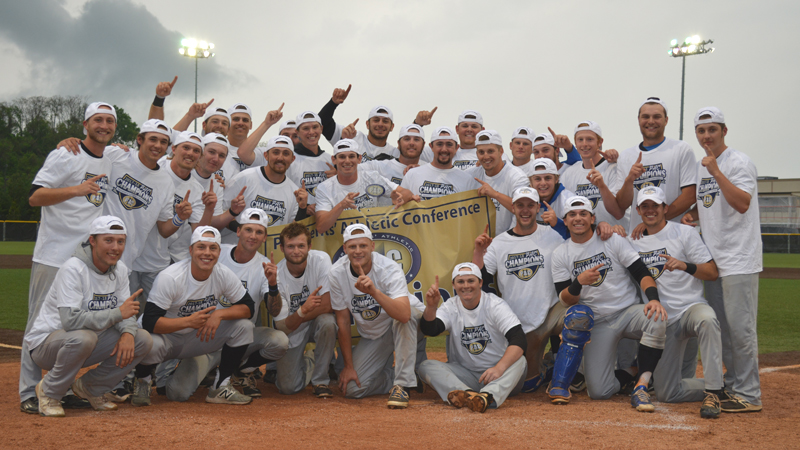 Saints Defeat W&J to Claim Fifth PAC Championship