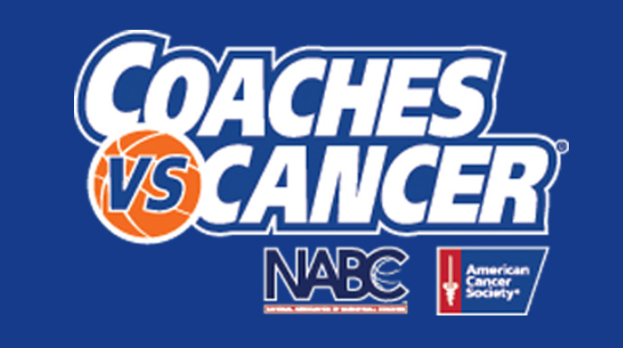 SLIAC Teams With American Cancer Society For Coaches vs. Cancer