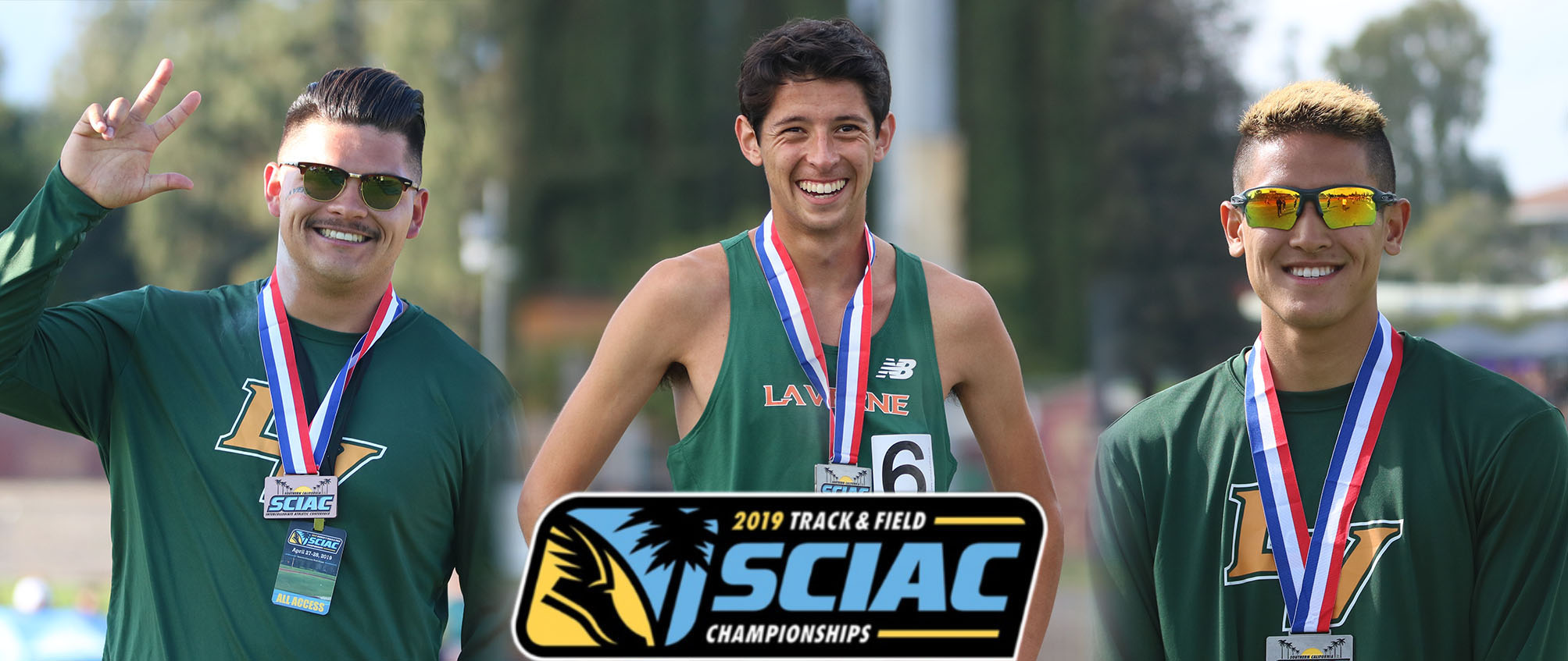 Pedroza, Salas, Ambat podium on final day of SCIACs