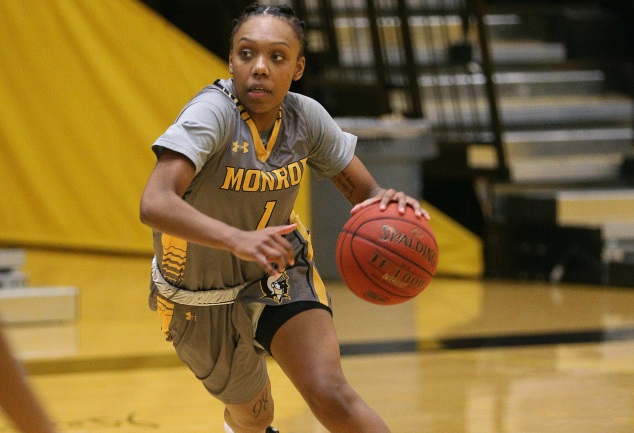MCC women ease to 21st straight win
