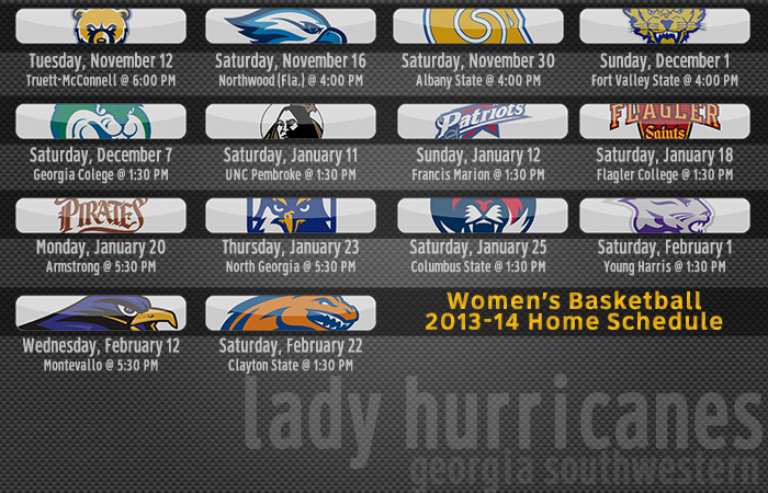 Women's Basketball Releases 2013-14 Schedule