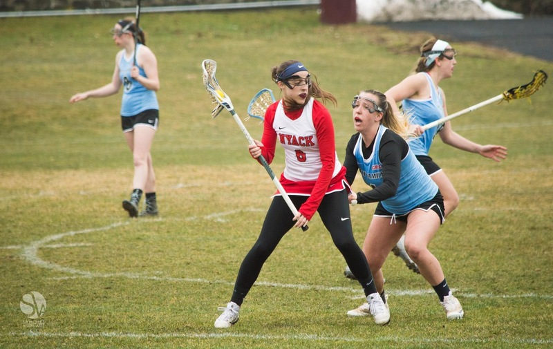 Women's Lacrosse Fall to Dominican at Home