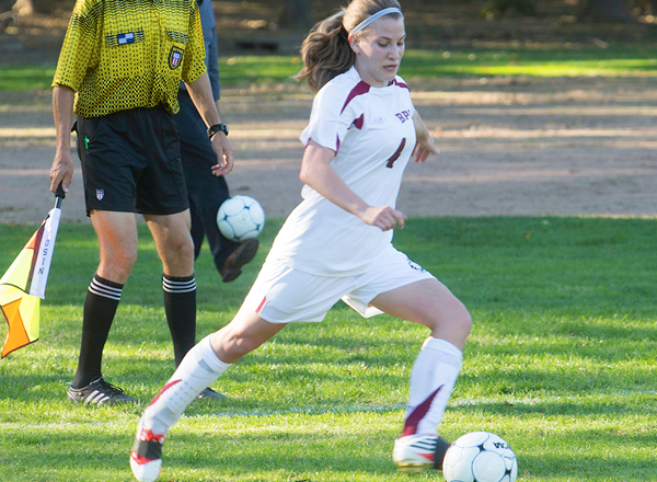 Bay Path Suffers 1-0 Loss to Wheelock