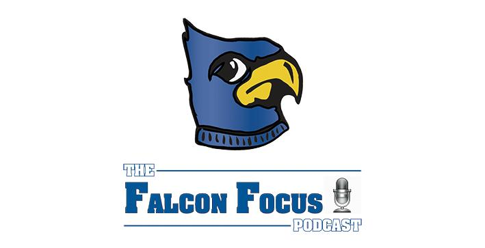 Falcon Focus Podcast (September 11, 2018)
