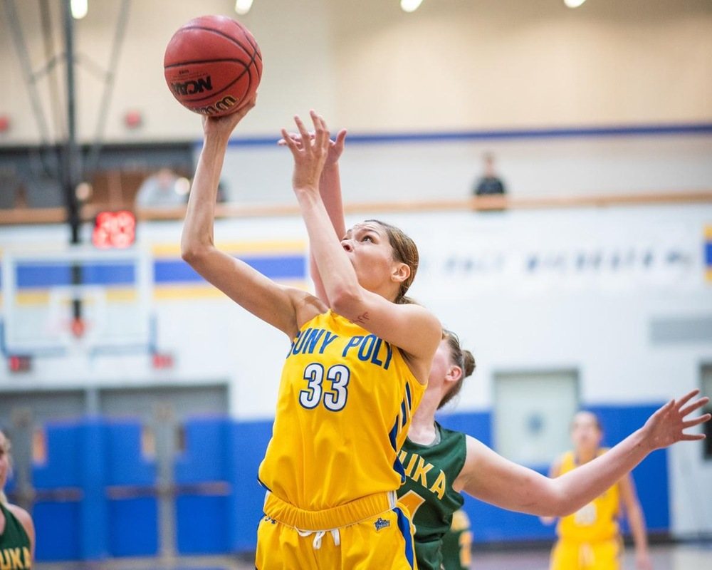 WBB: Wildcats Stay Undefeated in NEAC Play.