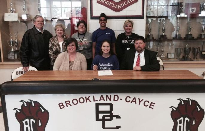 Softball adds Hannah Porter to 2015/16 class