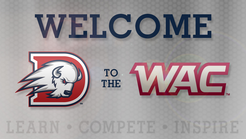 Dixie State University to Join WAC in 2020-21