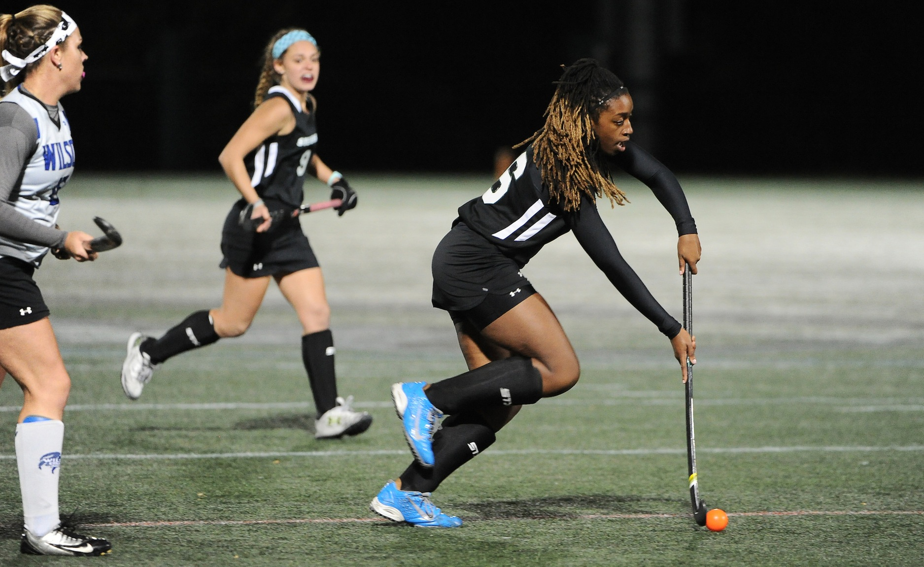 Field Hockey to Hold Spring Clinic on Sunday, April 9