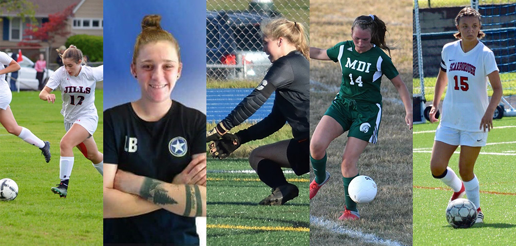 Maine Maritime Academy Women's Soccer Announces 2019 Recruiting Class