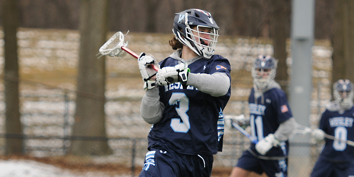 Four tally multiple goals in 12-9 win over Rosemont