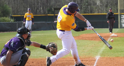 Stephens named a Collegiate Baseball Newspaper Player of the Week