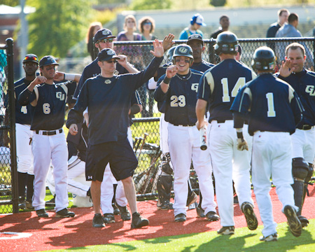Baseball team meeting set for Wednesday, Aug. 29; team selling raffle tickets