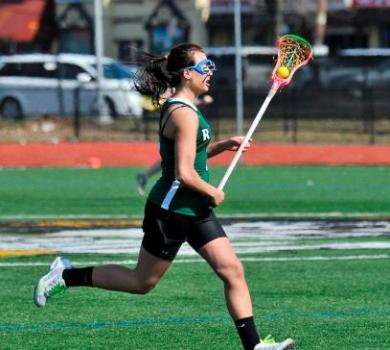 Rams End Regular Season at Ramapo