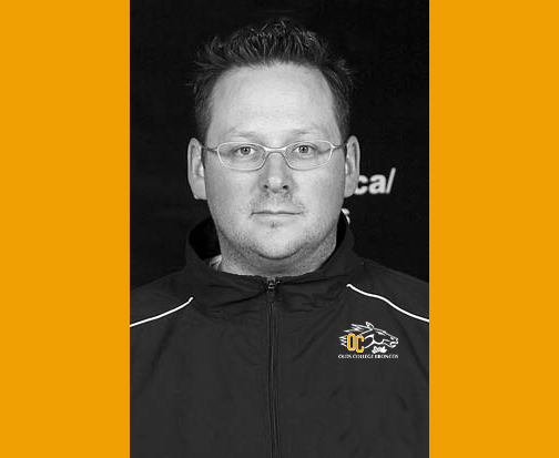 Ryan Marsden Hired as Women's Volleyball Head Coach, Set to Coach Both Broncos Teams