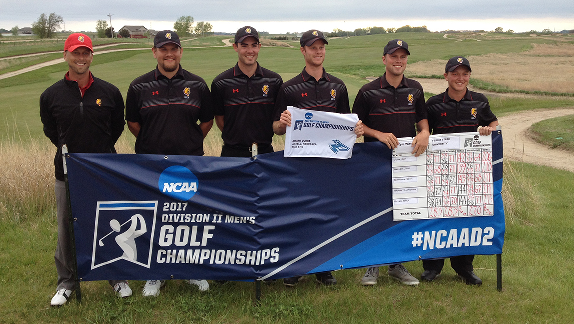 FSU Men's Golf