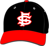 City College of San Francisco Rams Hat with Logo