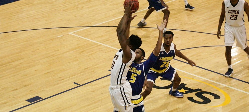 Coker Drops Tight Contest at Belmont Abbey
