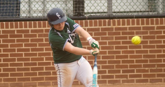 Softball Sweeps Day One of 2013 Bobcat Blast