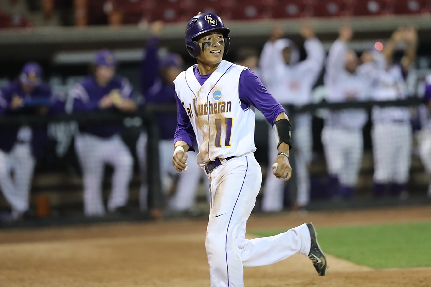 Cal Lutheran Opens World Series with 4-2 Win Over Wheaton (Mass)