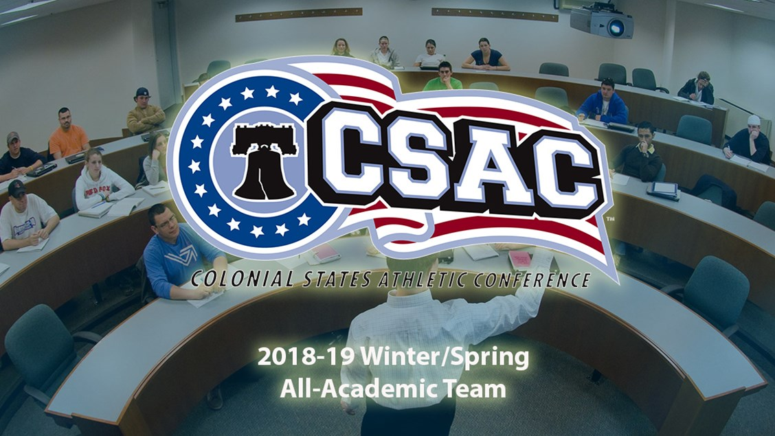 CSAC Announces All-Academic Team