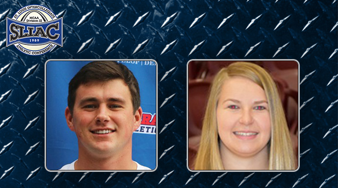 SLIAC Players of the Week - December 18
