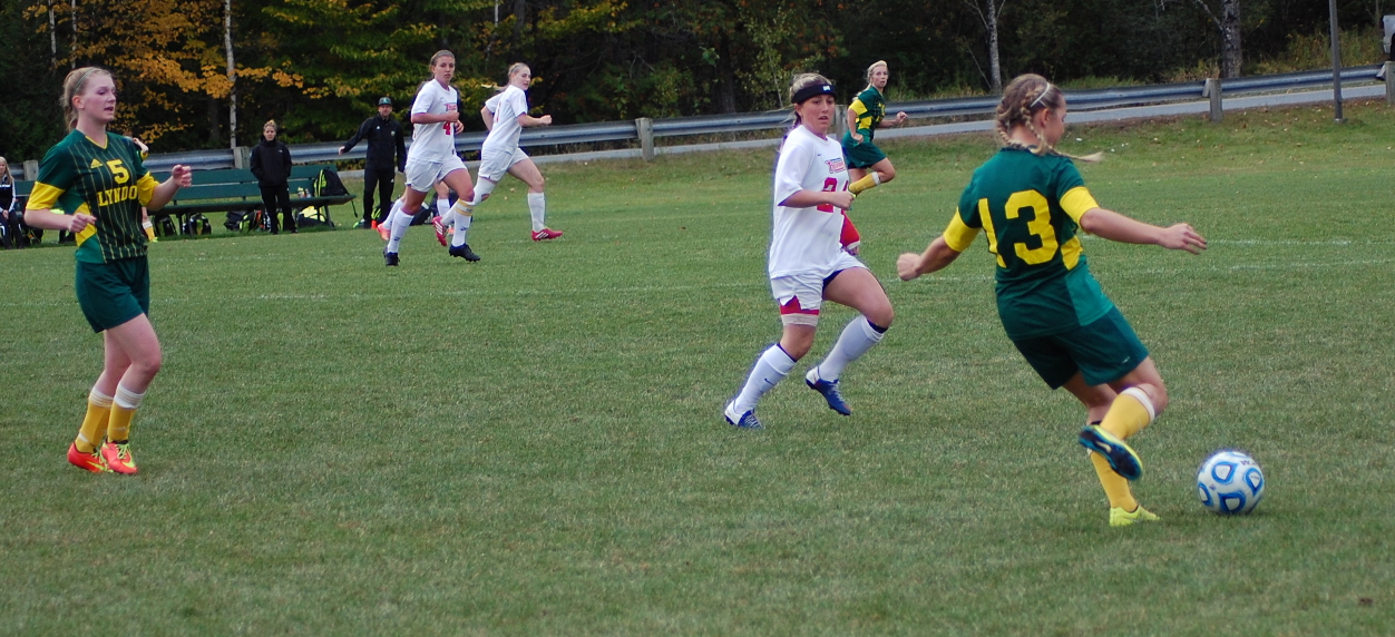 Women's soccer opens with loss to Plymouth State