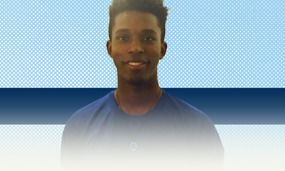 Men's volleyball add another piece to recruiting class