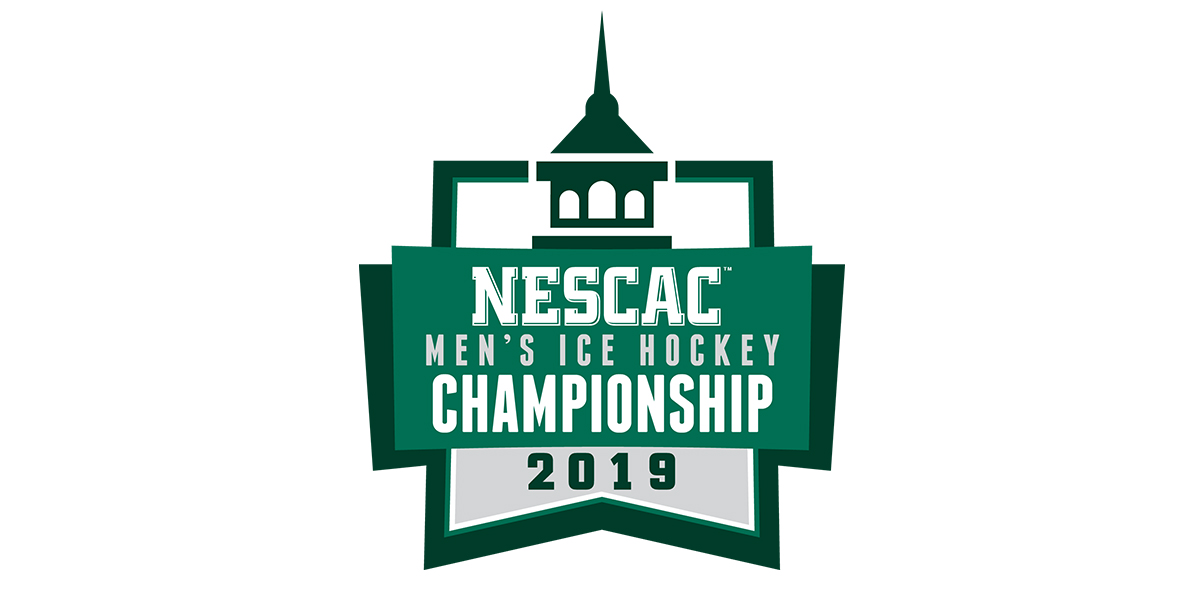 Men's Hockey to Host Middlebury in NESCAC Quarterfinals