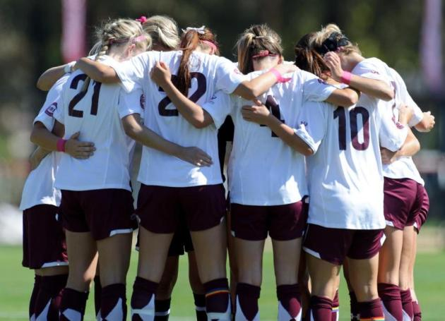 Santa Clara Women's Soccer Announces Class of 2016