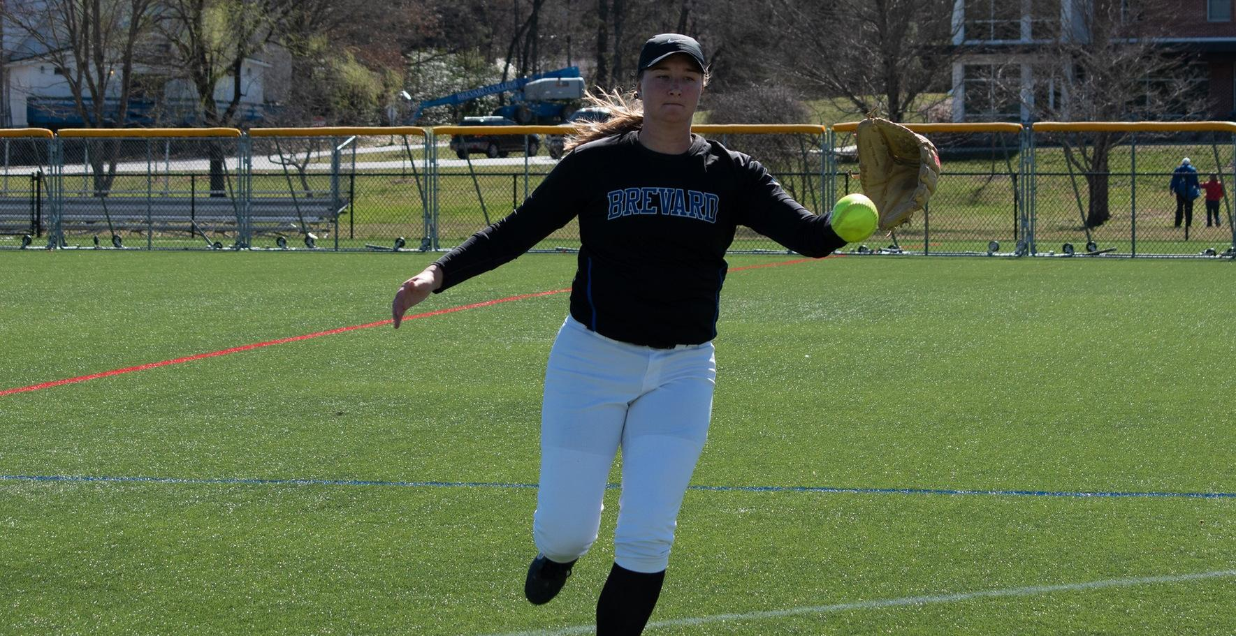 Extra-Inning Heartbreaker Gives Hawks Doubleheader Sweep over Tornados