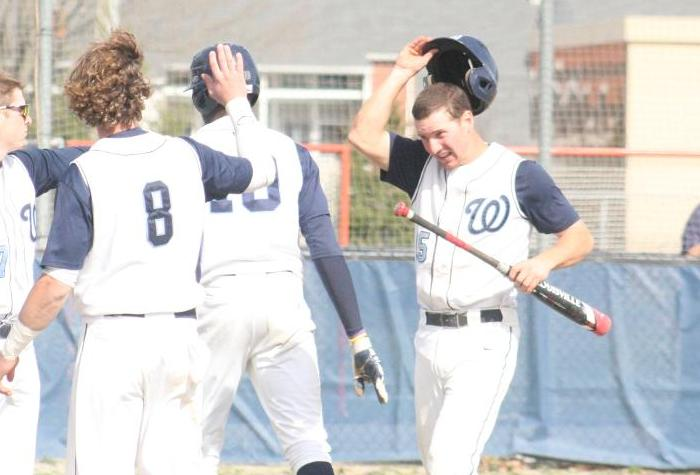 Wolverine Win Streak Falls against St. Mary's