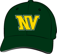 Napa Valley College Storm Hat with Logo