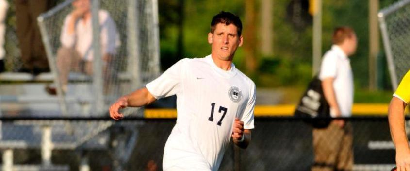Russo's late goal lifts Judges past Springfield, 1-0