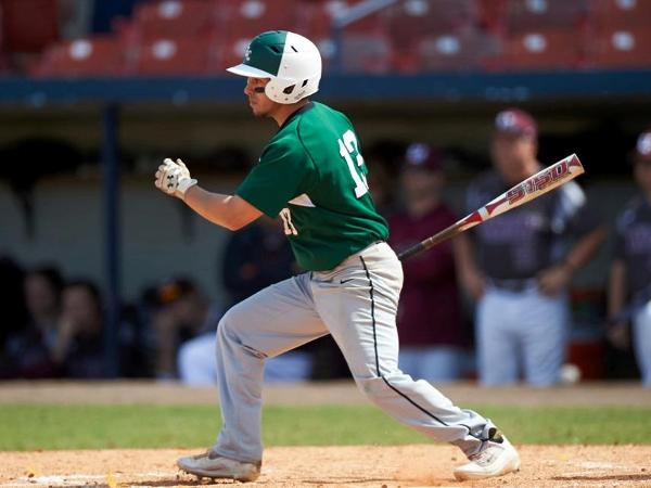 Rams Set Season-High for Hits in Win Over Baruch