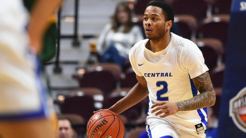 Men's Basketball Stymied Against Saint Francis U