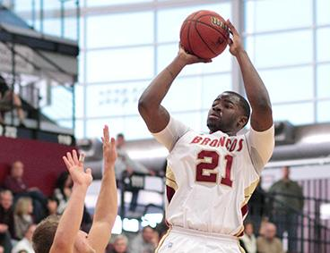 Santa Clara Travels to Lonestar State for Houston Baptist Game on Wednesday before Holidays