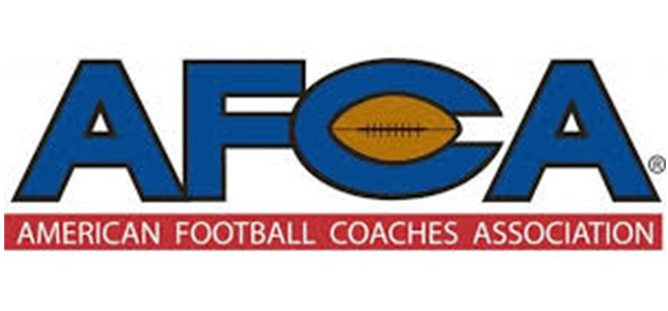 Football Rushes into AFCA Poll at No. 24